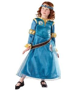 Disney Pixar's Brave - Merida Costume
