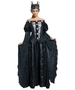 Ravenna Snow White & The Huntsman Costume