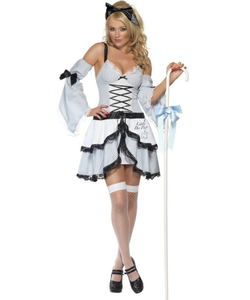 Fever Bo Peep costume
