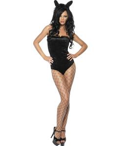 Fever Hostess Costume