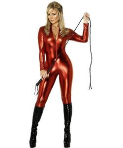 Fever Miss-Tress Costume