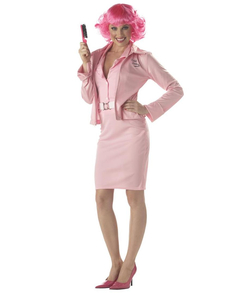 Deluxe Frenchie Costume