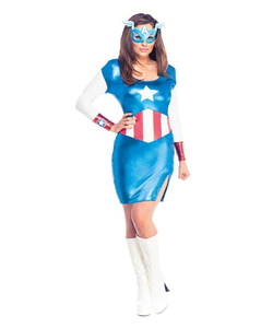 Miss American Dream Costume