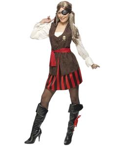 Pirate Ship Matey