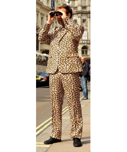 The Jag Oppo Suit