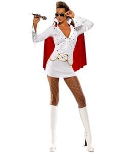 Viva Las Vegas Costume