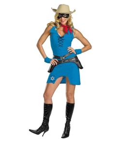 Sassy Lone Ranger Costume