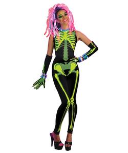 Ravin Skele Girl Costume
