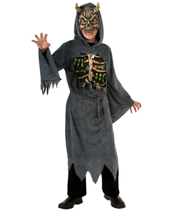 Midnight Creeper Costume