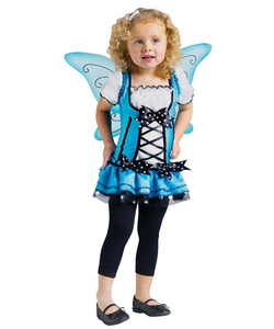 Toddler Fairy Costume