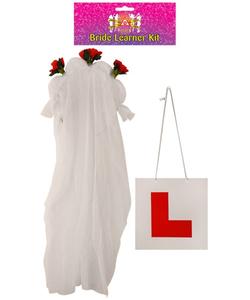 Bride Learner Kit