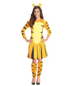 Miss Tigger Costume