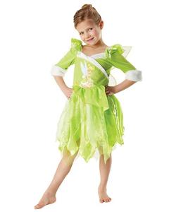 Winter Wonderland Tinker Bell Costume