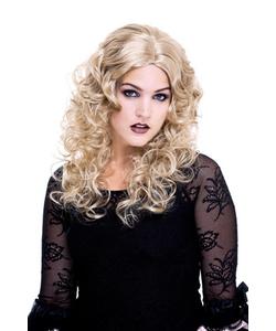 Vivacious Wig - Blonde