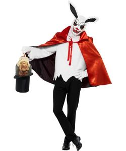Macabre Magician Costume