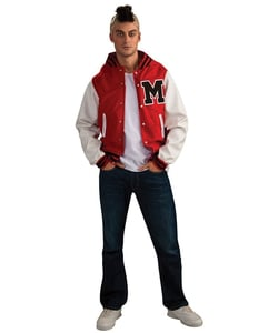 Glee Puck Costume