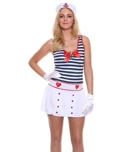 All Hands On Deck Sailor