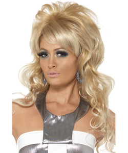 Beauty Queen Wig