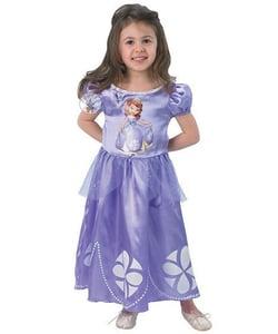 Sofia Disney Princess Dress