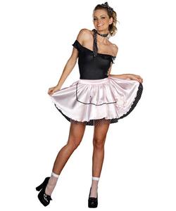 Ladies Fabulous 50's Costume