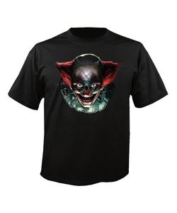 Digital Dudz Freaky Clown Shirt