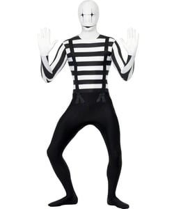 Mime Second Skin
