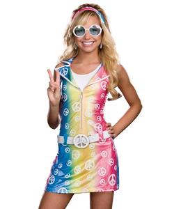 Polly Ester Costume