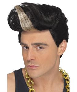 90's Rapper Wig