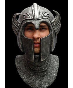 Shadow Knight Mask
