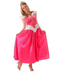 Sleeping Beauty Ladies Costume