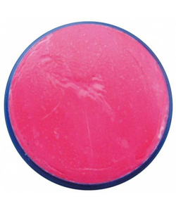 Bright Pink Face Paint - 18ml