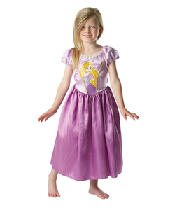 Classic Rapunzel costume