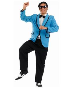 Korean Dance Craze Costume