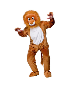 Adult Leo Lion Costume
