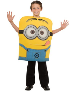 Minion Fancydress Costume