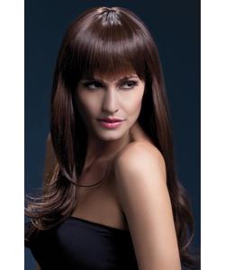Sienna Wig - Brown