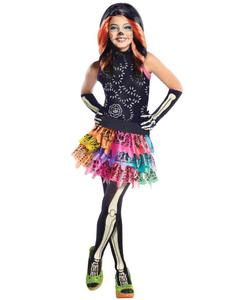 Monster High Skelita Calaveras Costume - Kids
