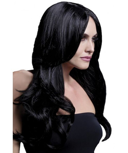 Khloe Wig - Black