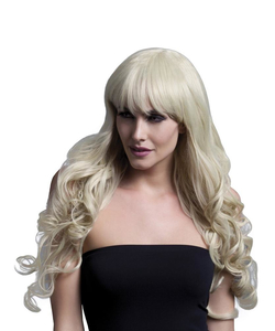 Isabelle Wig - Blonde
