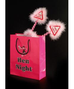 Hen Night Goodie Bags