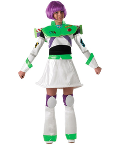 Miss Buzz Lightyear