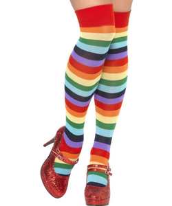 Clown Stockings