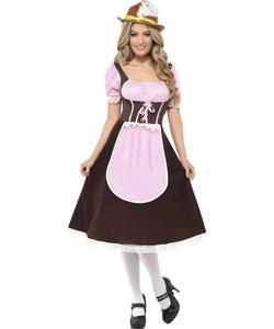Tavern Girl Costume