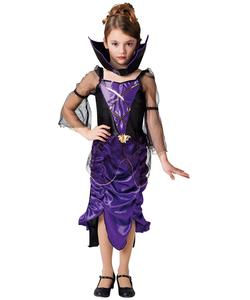 Kids Gothic Vampire