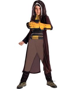 Generator Rex Van Kleiss Costume