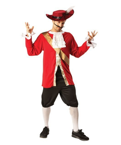Adult Captain Hook