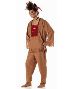Running Bull Costume
