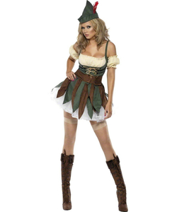 sexy outlaw costume