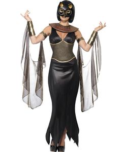 Bastet The Goddess Costume