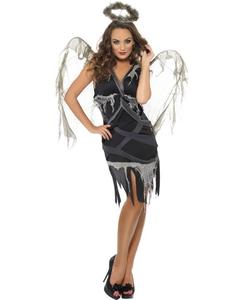 Dark Fallen Angel Teen